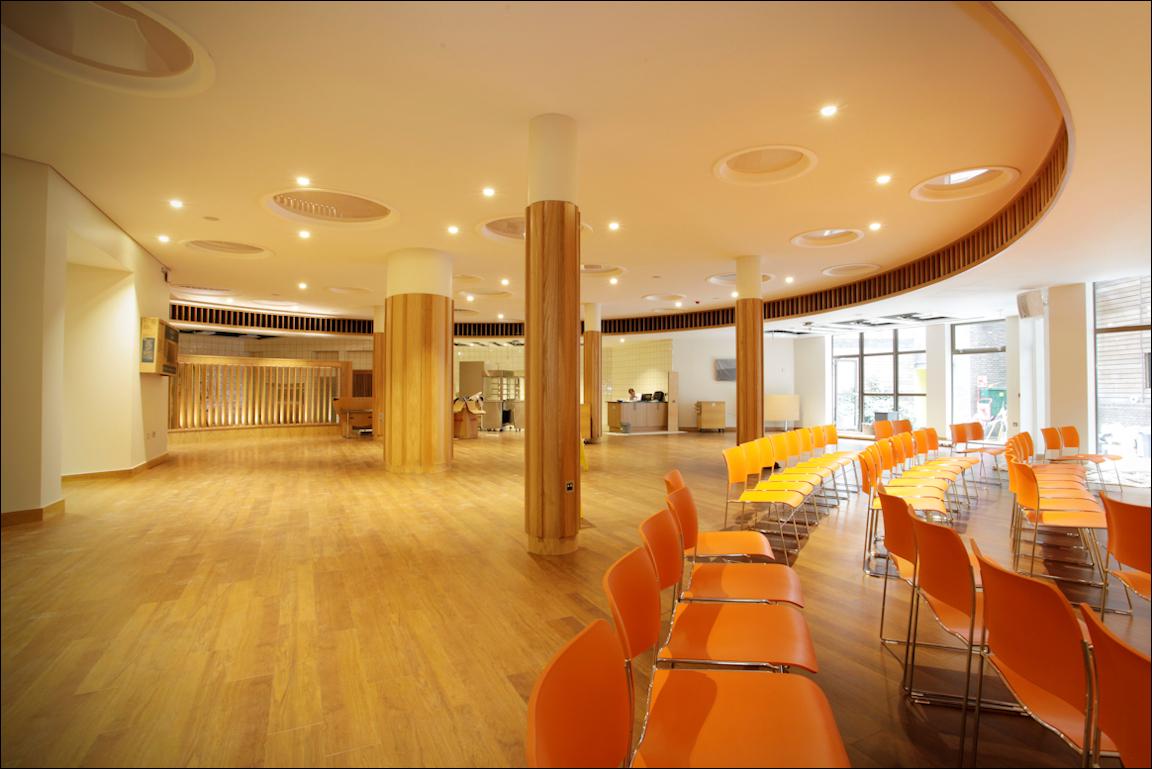 Linoleum Flooring Installation For Schools Colleges And - Flooring installation schools